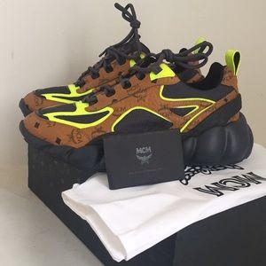 Mcm sneaker 🔥🔥